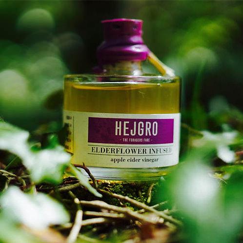 Elderflower Infused Cider Vinegar 100ml