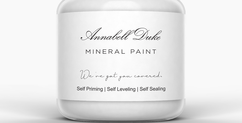 Annabell Duke Mineral Paint - Calico