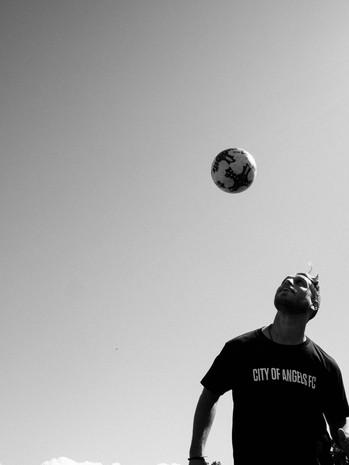 City of Angels Football Club - Sports
