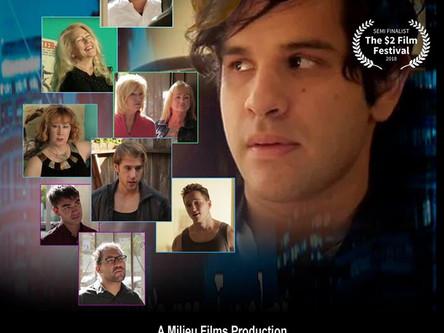 Crazy Lucky - Short Film