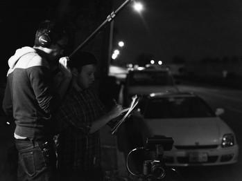 Behind Closed Hearts - Short Film