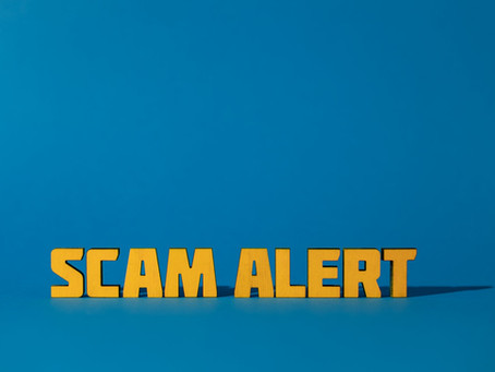How To Stay Away From Affiliate Marketing Scams