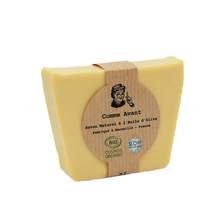 savon naturel à l'huile d'olive 100g