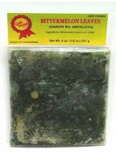 Buttermelon Leaves ITEM ID: 2109