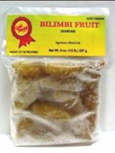 Horseradish Fruit ITEM ID: 2125