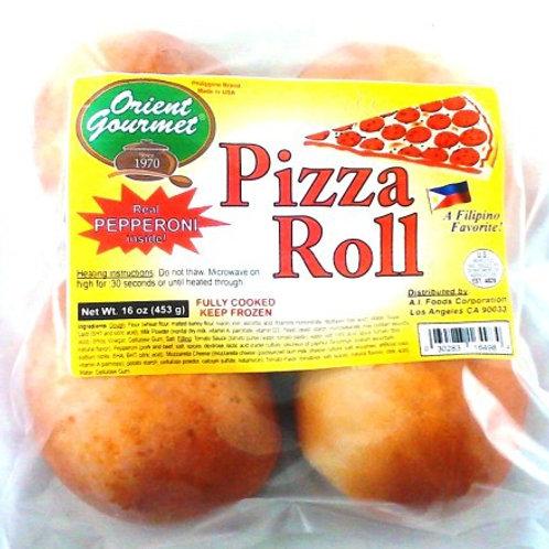 PIZZA ROLL ITEM ID: 9000-118