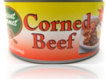 Corned Beef ITEM ID: 9000-076