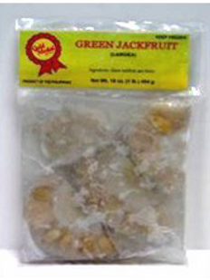 Green Jackfruit ITEM ID: 2104-A