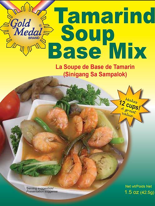 Tamarand Soup Base Mix ITEM ID: 5422-A