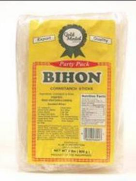 Yellow Pancit Bihon ITEM ID: 5234