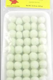 Sweet Rice Balls Pandan ITEM ID: 2133-D