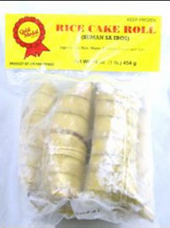 Rice Cake Roll ITEM ID: 2523