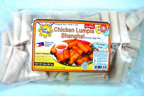 CHICKEN Lumpia Shanghai ITEM ID: 3300-P
