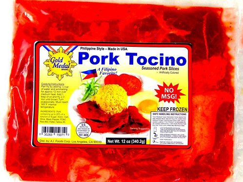 Pork Tocino ITEM ID: 3116