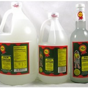 Sukang Paombong (Palm Vinegar) ITEM ID: 1314