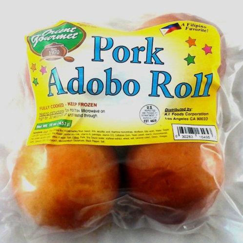 Pork Adobo Roll ITEM ID: 9000-120