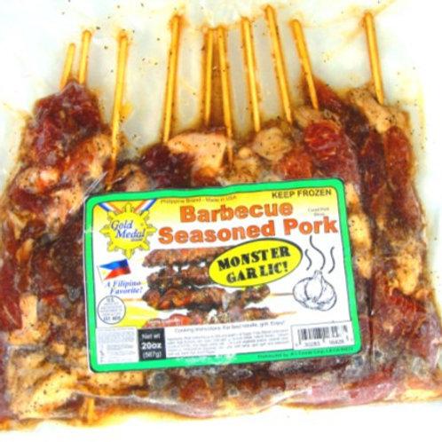 Pork BBQ Garlic ITEM ID: 9000-090