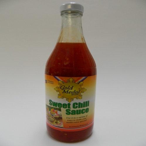 Sweet Chili Sauce ITEM ID: 9000-125
