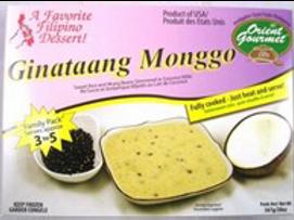 Ginataang Monggo ITEM ID: 3160
