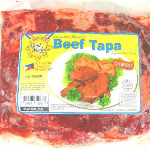 Beef Tapa Bulk ITEM ID: 3108