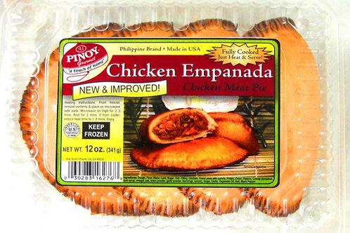 Chicken Empanada ITEM ID: 3258