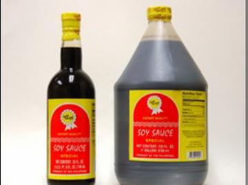 Toyo (Soy Sauce) ITEM ID: 1318