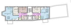 UJ8413 - Typ. Floor Plan - 83 New Church