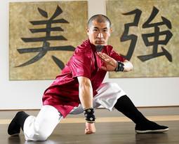 Master Xingbo