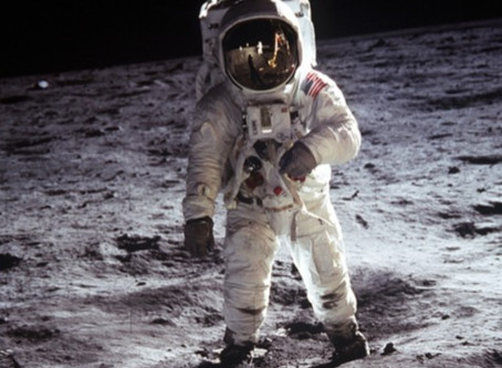 50th Anniversary - Moon Landing
