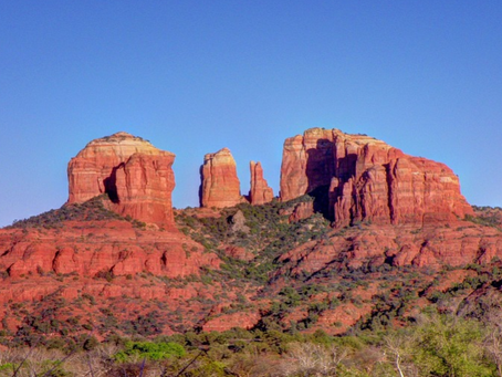 Top Things to do In Sedona, AZ