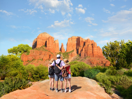 The Ultimate Sedona Experience- The Hottest Trend in Sedona