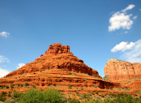 How To Spend A Day In Sedona:Sedona Things To Do