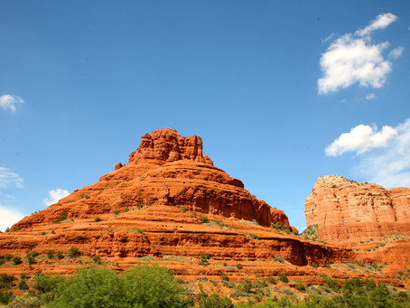 How To Spend A Day In Sedona : Sedona Things To Do