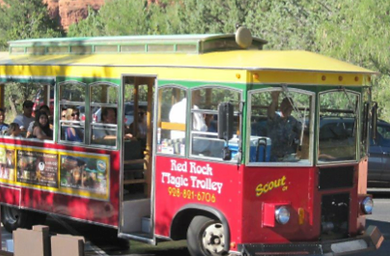 sedona trolly times.png