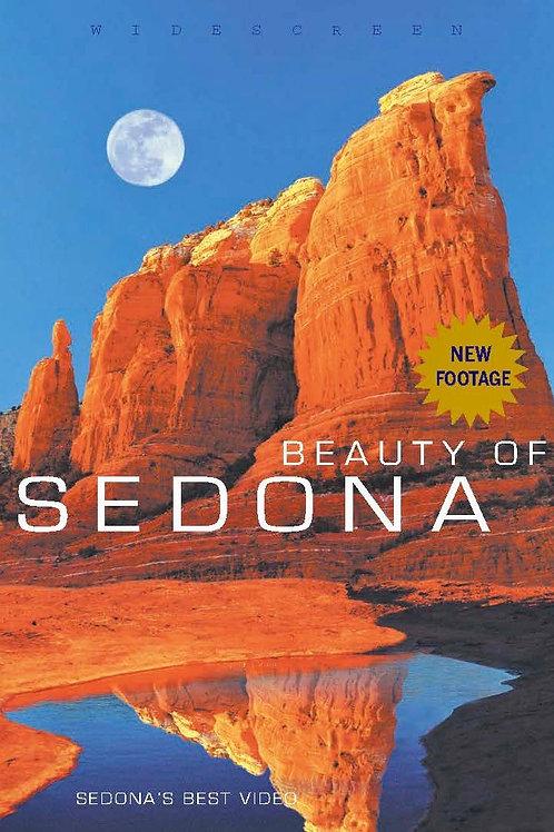 BEAUTY OF SEDONA