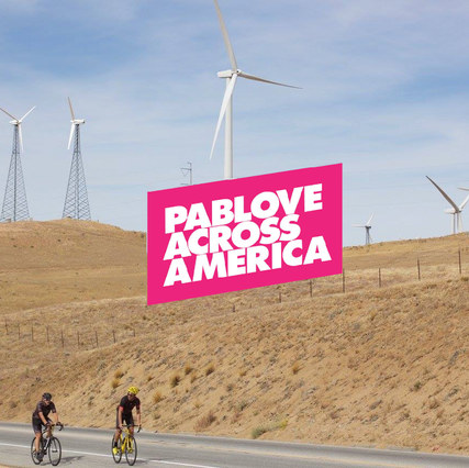 Pablove Across America