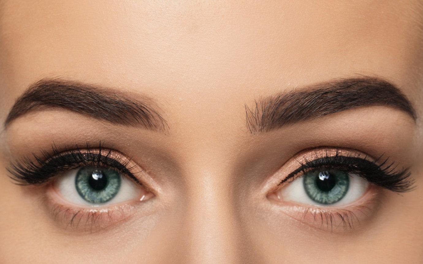 Augenbrauen ( inkl. 1 Nachbehandlung )