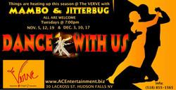 Mambo Jitterbug invite