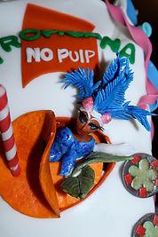 Tropicana Casino Las Vegas Showgirl Orange Juice Cake Aaron Coulson ACEntertainment