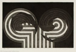 Double Spiral A52, 1998
