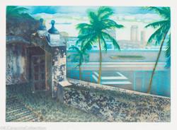 San Cristobal 2, 1986