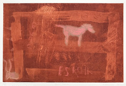 Cave Horse, 2013