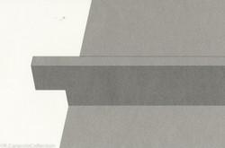 Fingers Gray #6, 2011