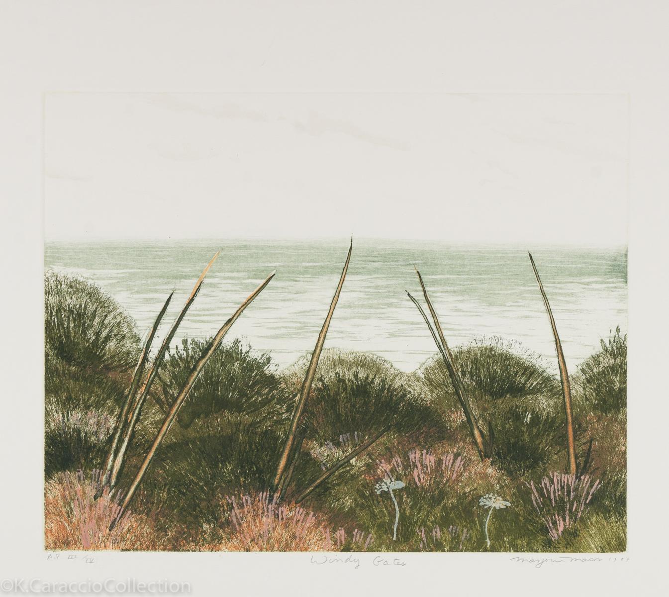 Windy Gates, 1983