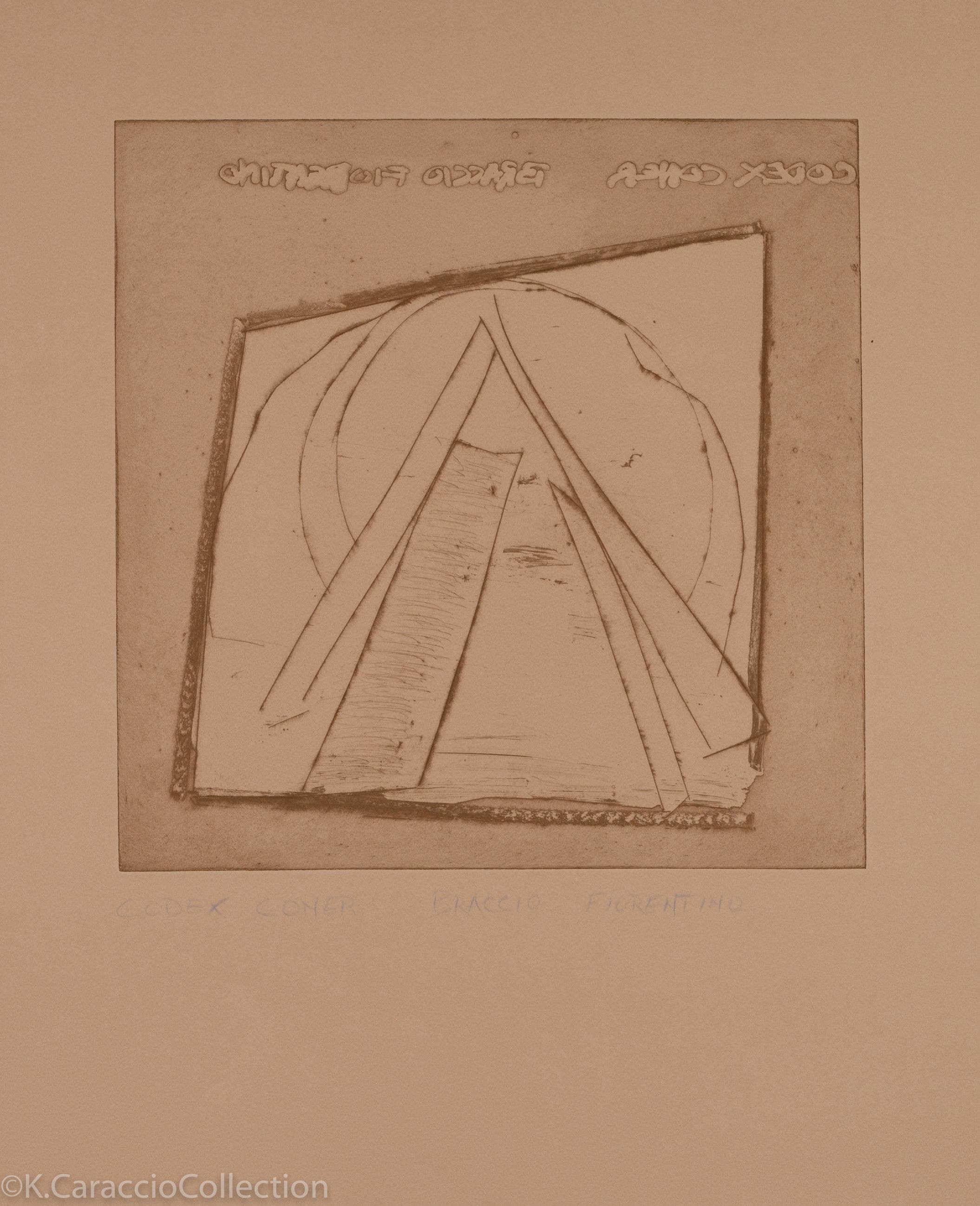 CODEX CONER, 1980