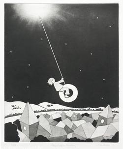 Moonbeam Swing, 2010