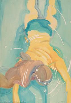 Swimmer, 1983