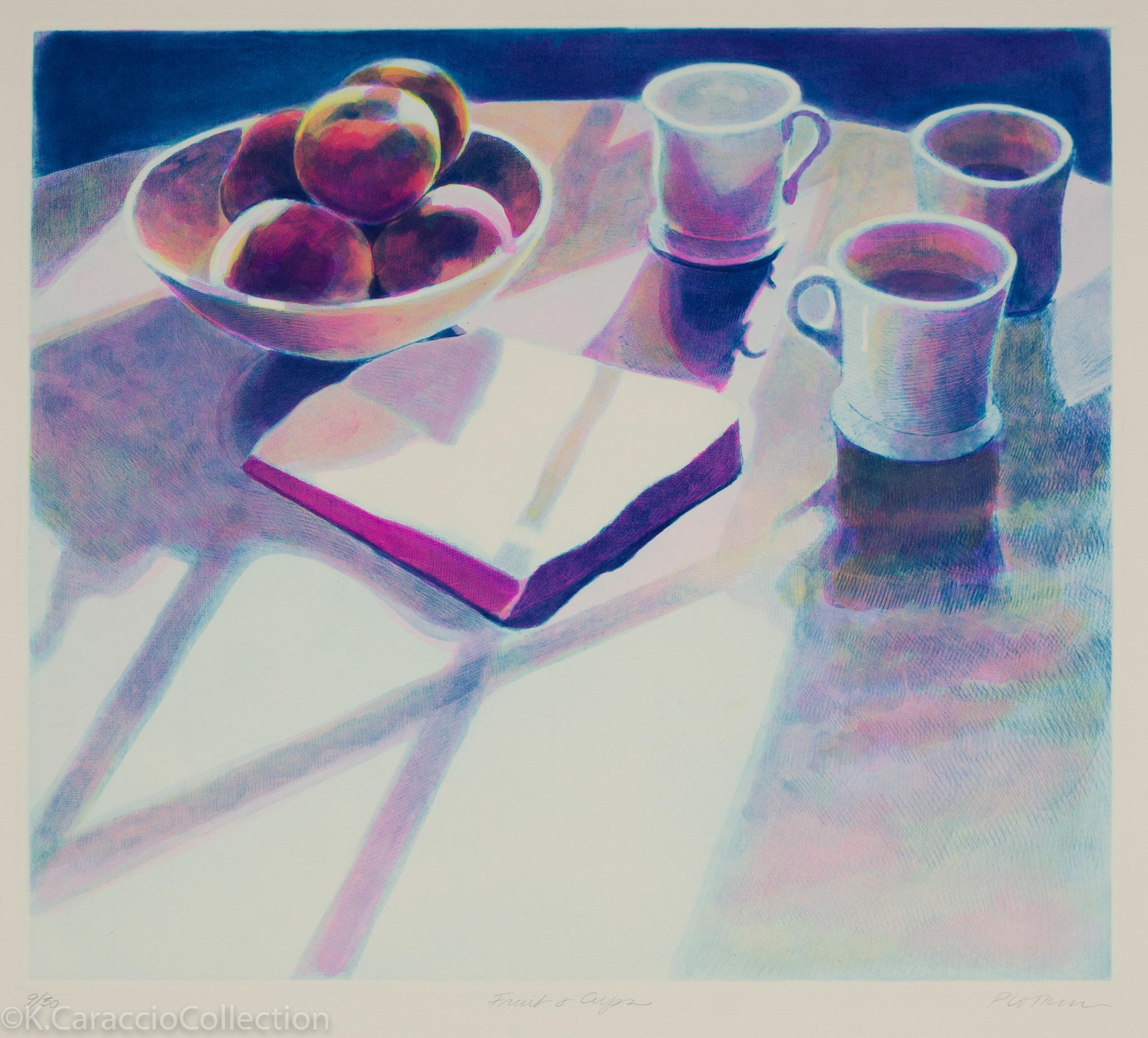Fruit Cups, 1975