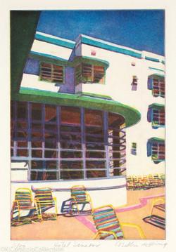 Hotel Senator, 1995