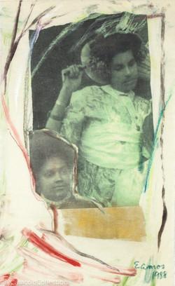 No Title, 1988